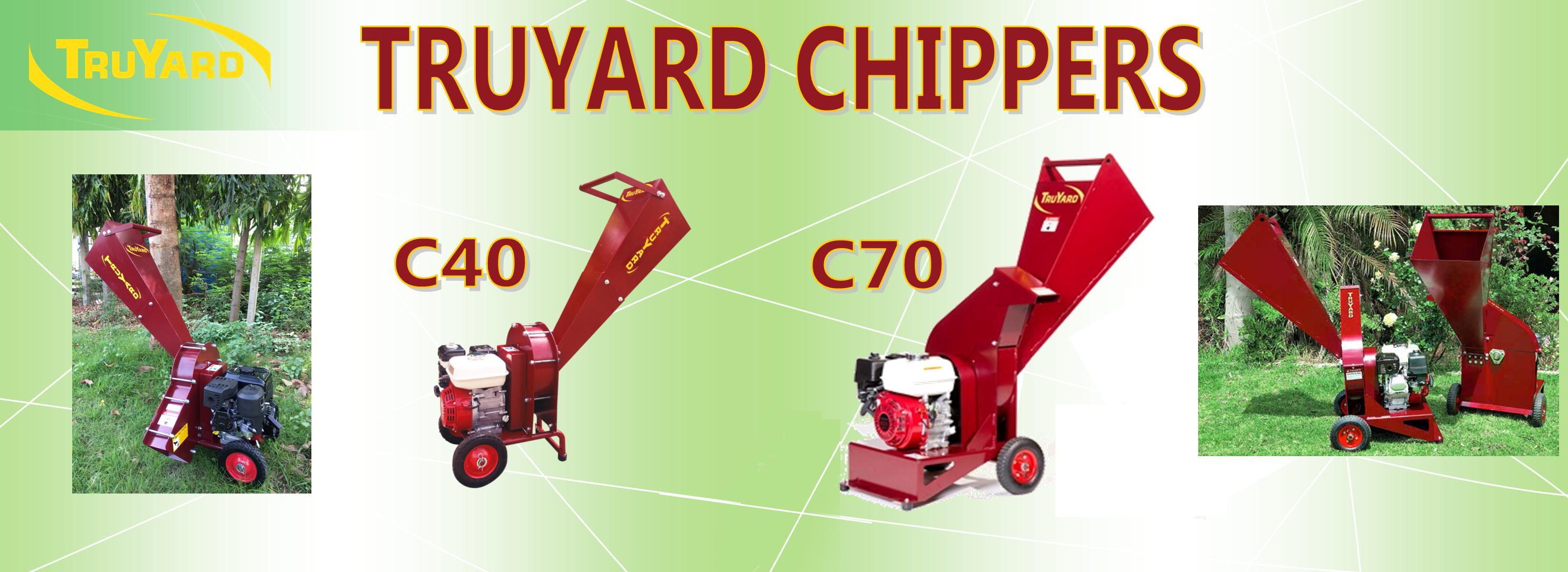 Chippers